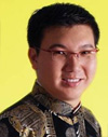 Han Chuan Lim - Palmist in Singapore City, Singapore.